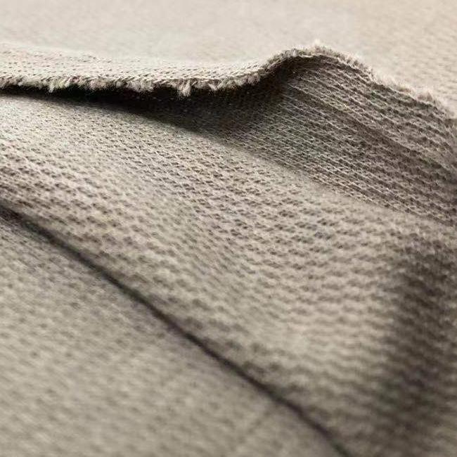cotton bird eye knitting fabric 2